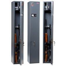 Оружейный шкаф AIKO БЕРКУТ 3 EL