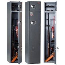 Оружейный шкаф AIKO БЕРКУТ 150/2 EL