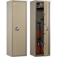 Оружейный шкаф VALBERG ИРБИС 8 EL