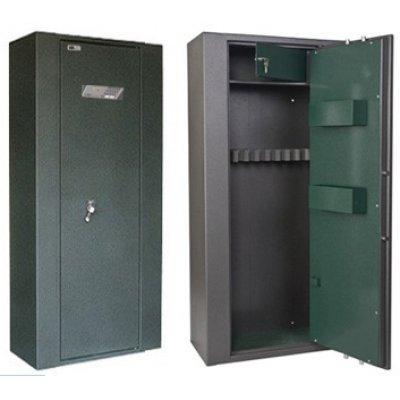 Шкаф оружейный MAXI 10PME