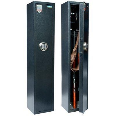 Шкаф оружейный VALBERG АРСЕНАЛ 130Т EL