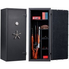 Оружейный шкаф TIGER 60
