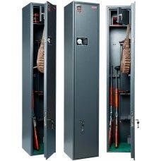 Оружейный шкаф AIKO БЕРКУТ 165 EL