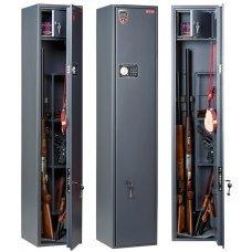Оружейный шкаф AIKO БЕРКУТ 150 EL