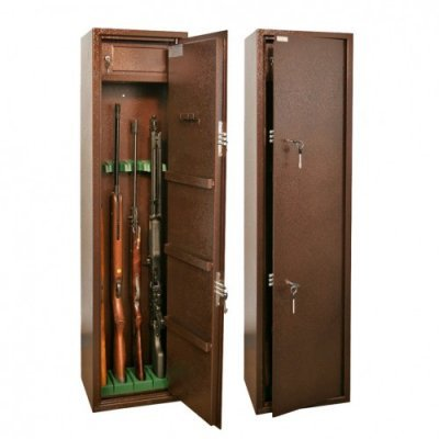 Сейф оружейный КО-033Т