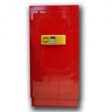 Сейф Burg–Wachter MTD 48 E lak red