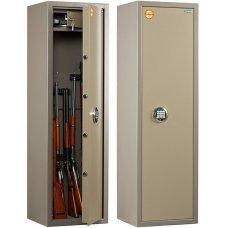 Оружейный шкаф VALBERG ИРБИС 5 EL