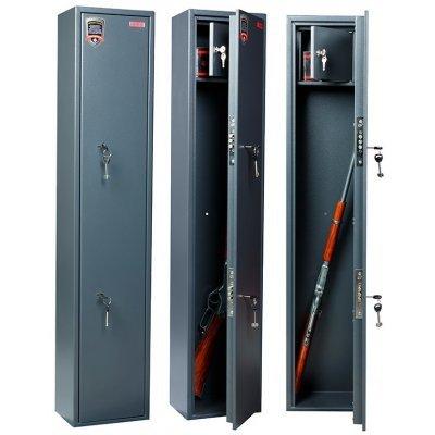 Шкаф оружейный AIKO БЕРКУТ 2