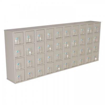 Шкаф для хранения моб. телефонов ЯТ-3