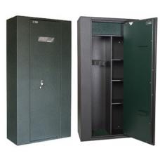 Шкаф оружейный MAXI 10PME/K5