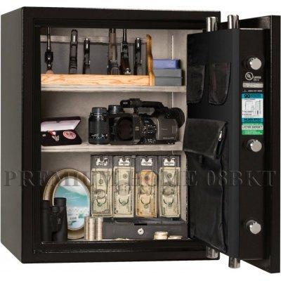 Сейф Liberty Premium Home 8BKT