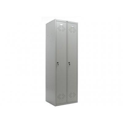 Шкаф для раздевалок ПРАКТИК Стандарт LS 21-60