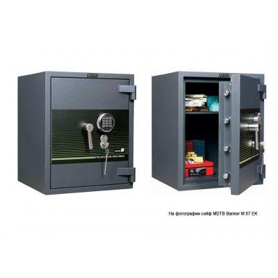 MDTB Banker-M 1055 2K