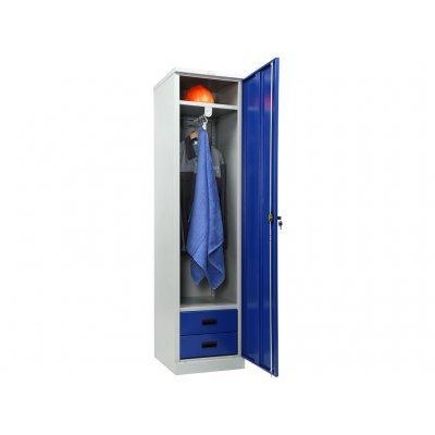 TC шкаф инструментальный TC-1947-000202ГК