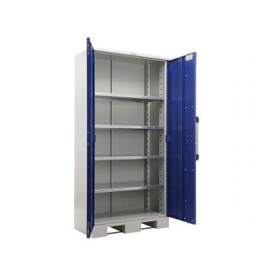 Инструментальный шкаф AMH TC-004000 EL