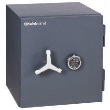 Сейф Chubbsafes DuoGuard Grade 1 Size 60 E