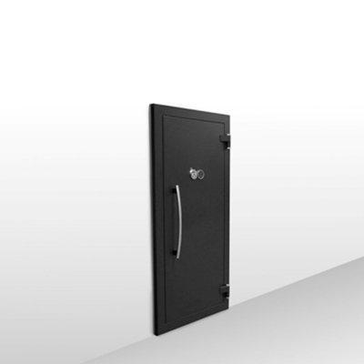 Сейф Armando G Бронированная дверь DGK Series