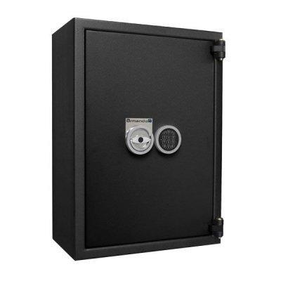 Сейф Armando G Ursus-M версия 1 черная шагрень