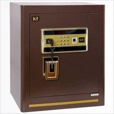 Сейф мебельный D45 с биометрическим замком