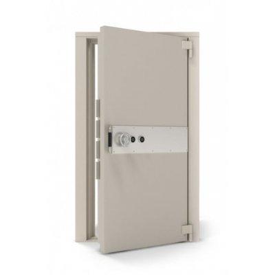 Сейфовая дверь Robur RVD Grade V