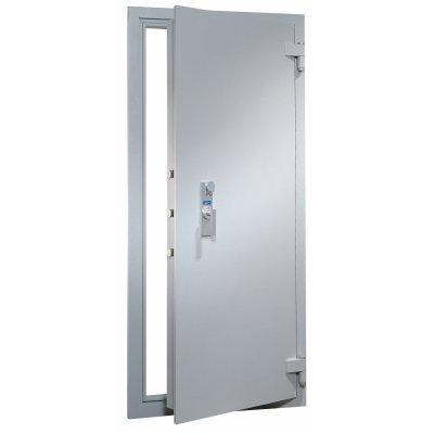 Бронированная дверь AVB 18
