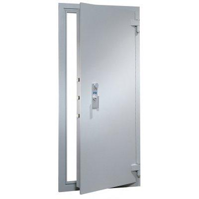 Бронированная дверь AVN 18