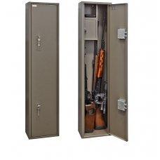 Шкаф оружейный Д-6