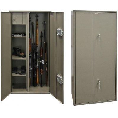 Шкаф оружейный Д-10