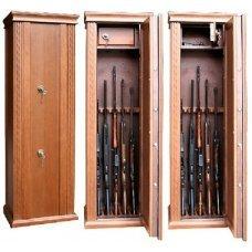 Оружейный шкаф ОШЭЛ 535