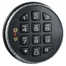 Клавиатура La Gard 3035 (поворотная)