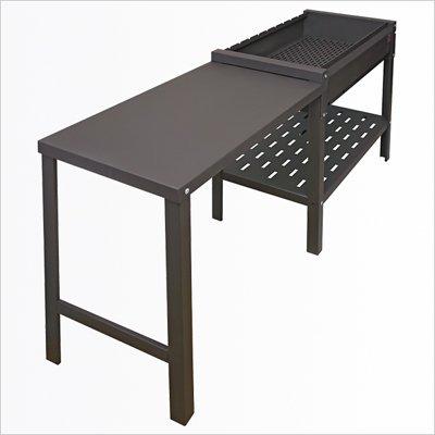 Мангал Прайм Стандарт со столиком