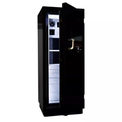 Сейф Burg–Wachter E 516 ES Lak Black Custom