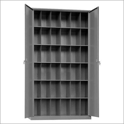 Шкаф для противогазов 36 ячеек