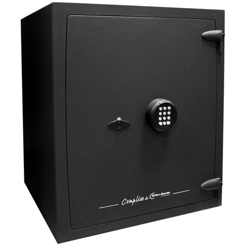 Помощь в выборе мебельного сейфа