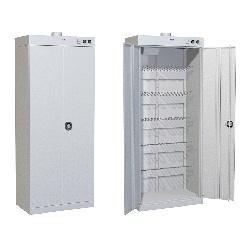 Наш ассортимент пополнили новые сушильные шкафы от компании Промет