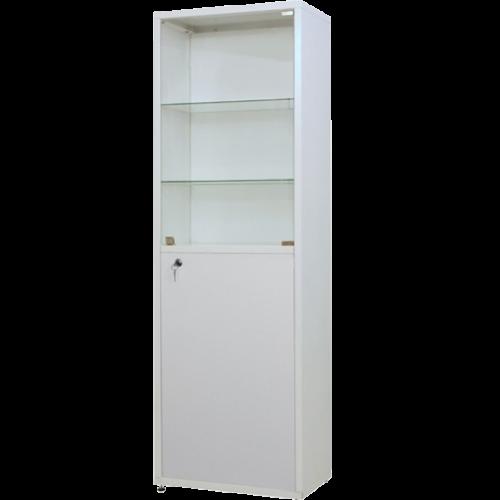 Шкафы медицинские одностворчатые