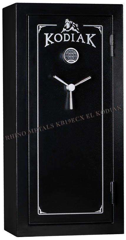 Универсальный сейф Rhino Metals KB19ECX EL Kodiak®