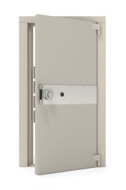 Сейфовая дверь Robur RVD Grade I