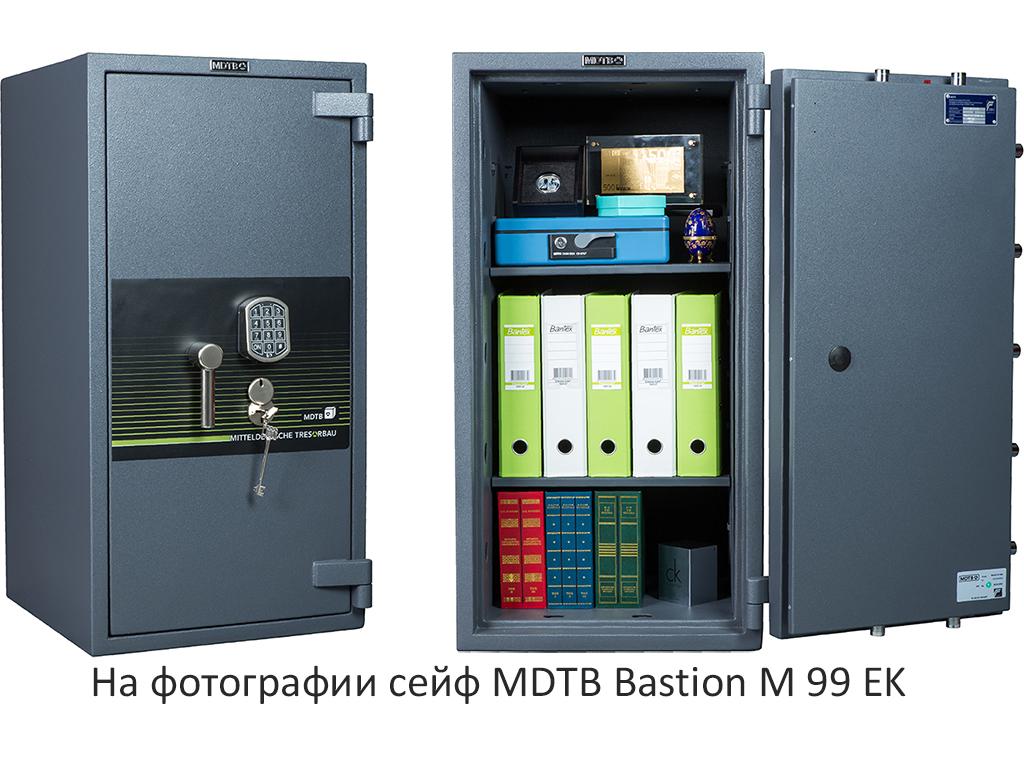 MDTB Bastion M 67 2К