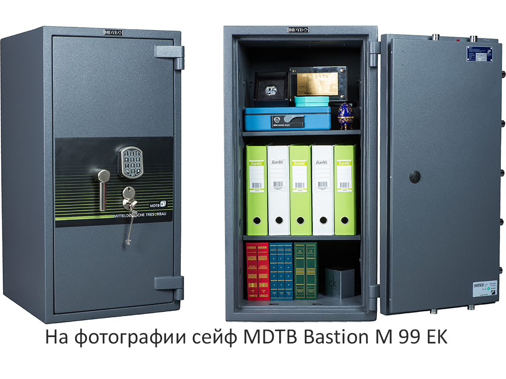 MDTB Bastion M 1585 EK