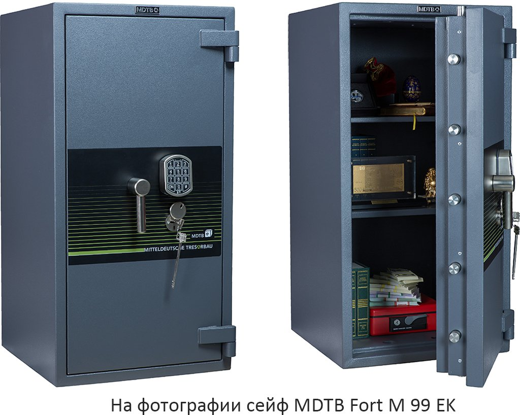 MDTB Fort M 99 2K