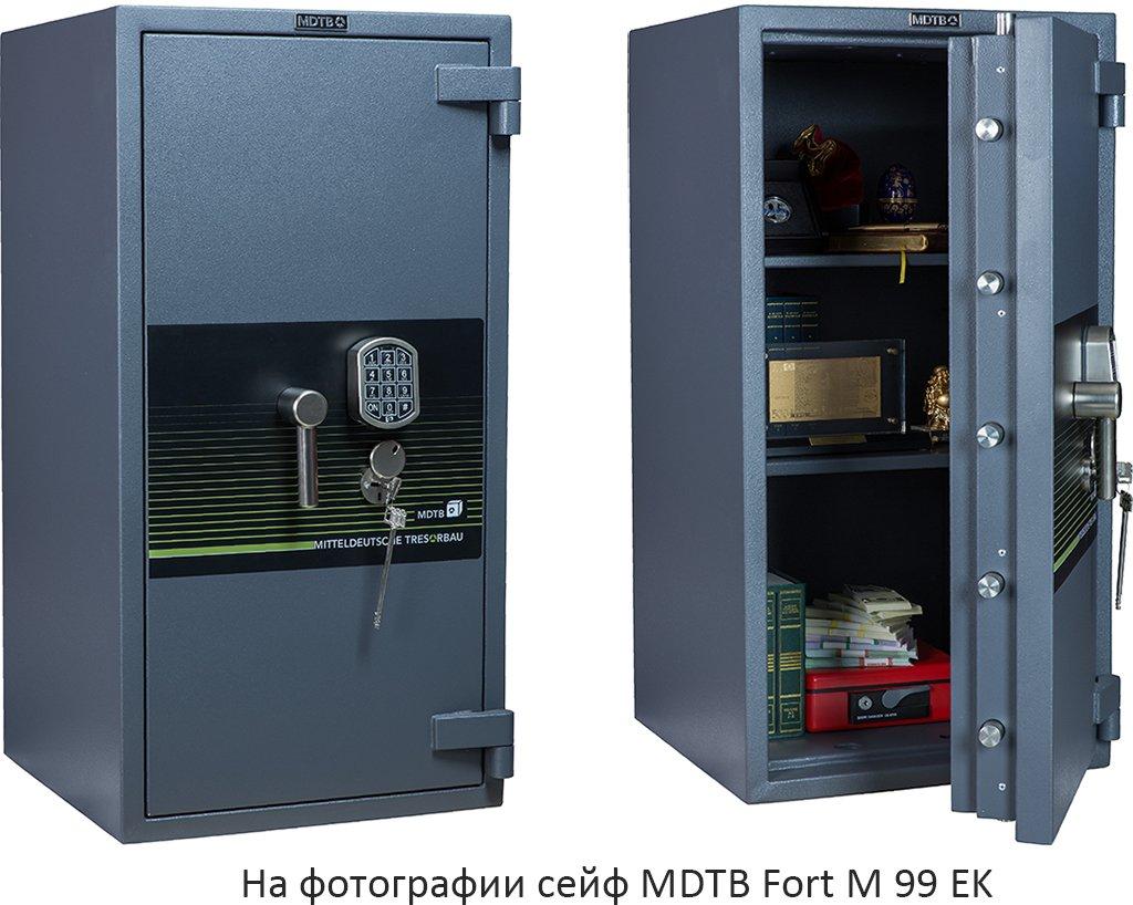 MDTB Fort M 1668 2K