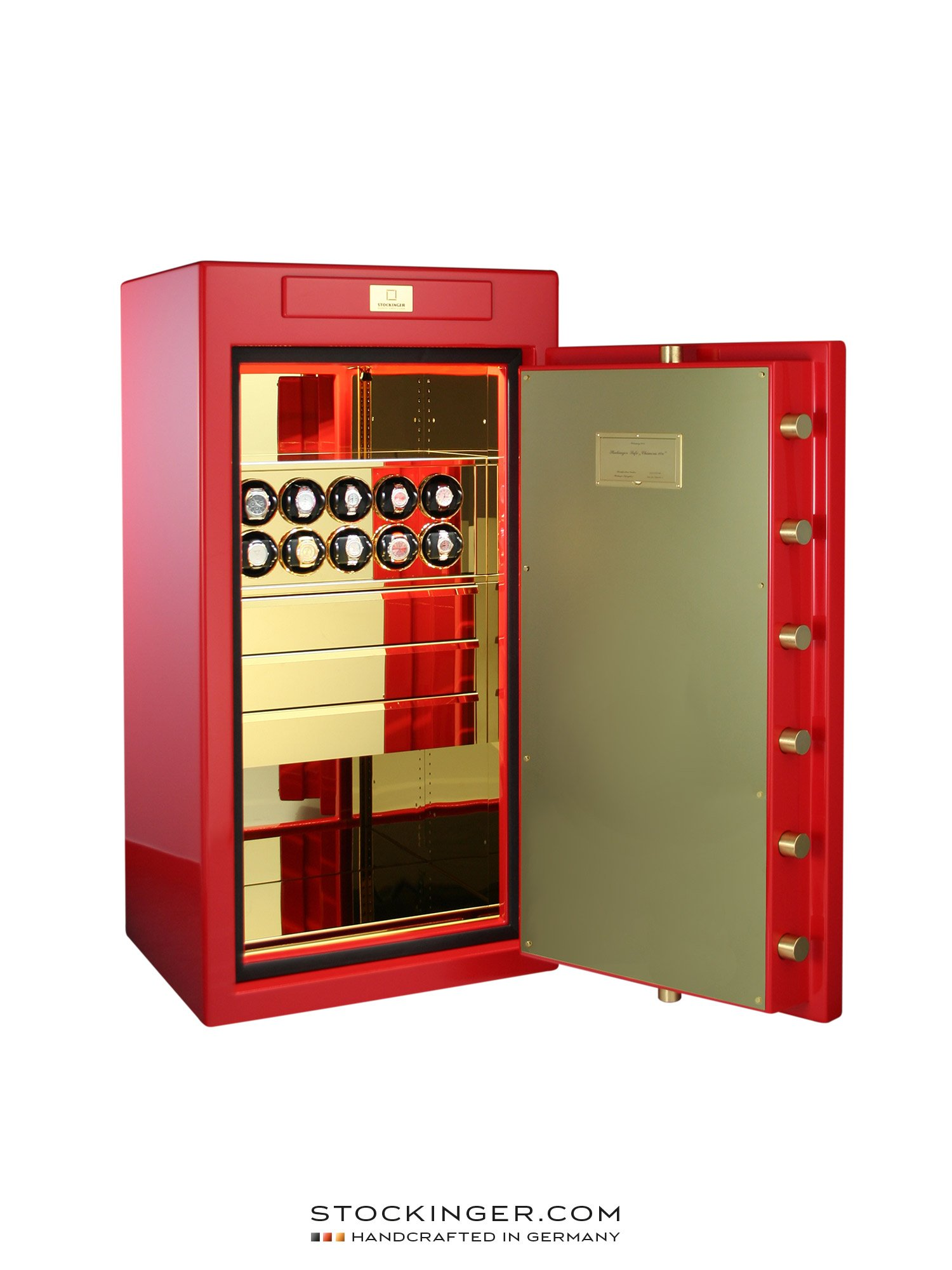 Stockinger Safe CHIMERA