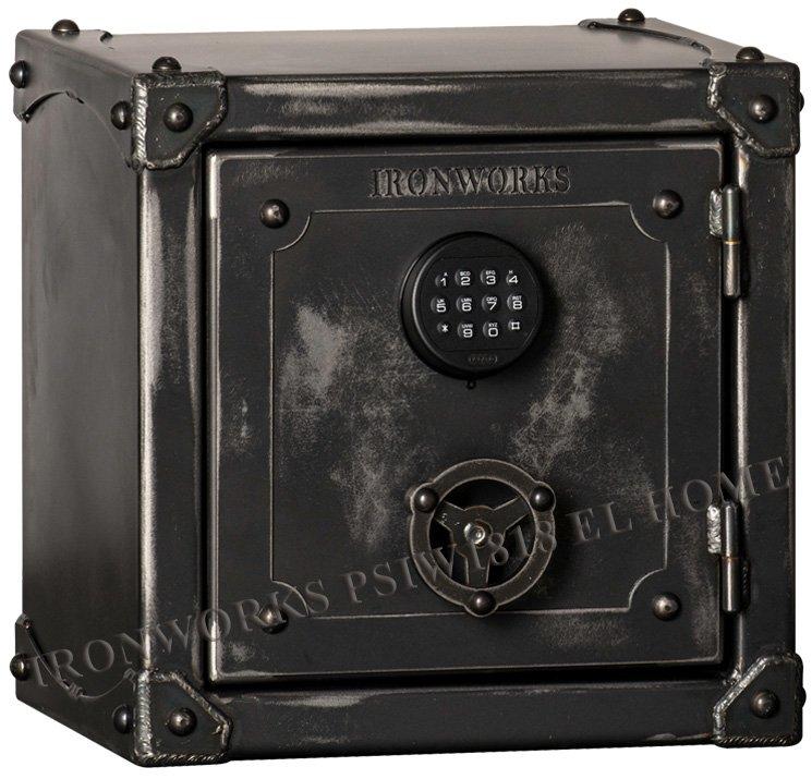Эксклюзивный сейф Rhino Ironworks® PSIW1818 EL Home