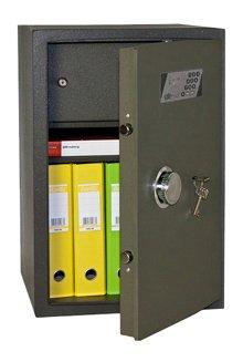 Сейф с защитой от взлома NTR 61 EMs