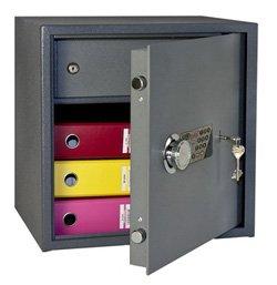 Мебельный сейф NTL 40EMs