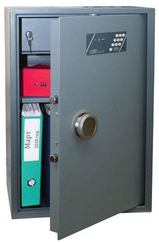 Мебельный сейф NTL 62Es