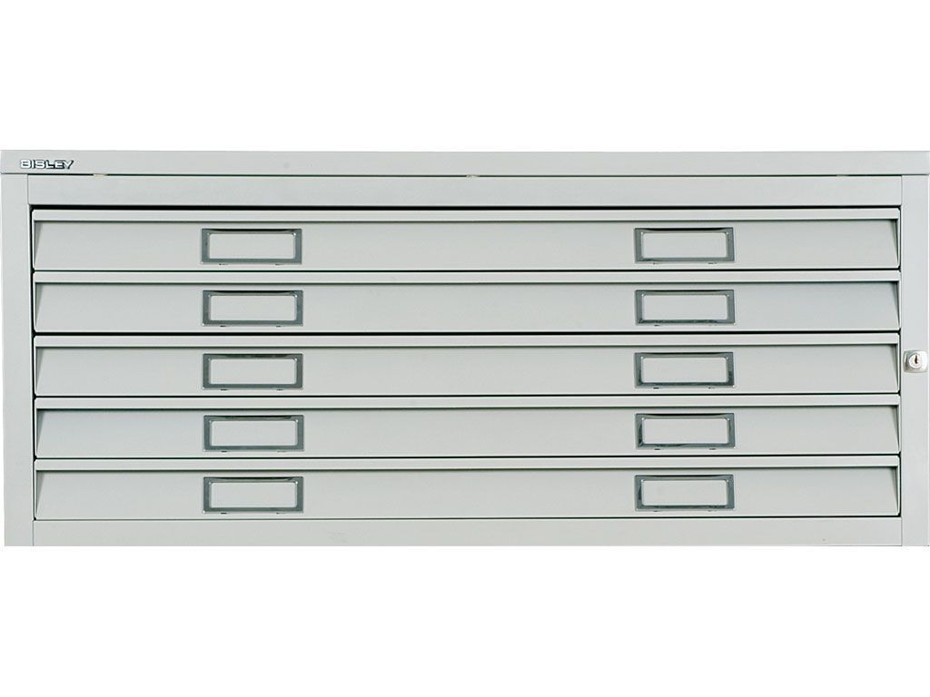 BISLEY FCB 44L  (PC 470) формат А1