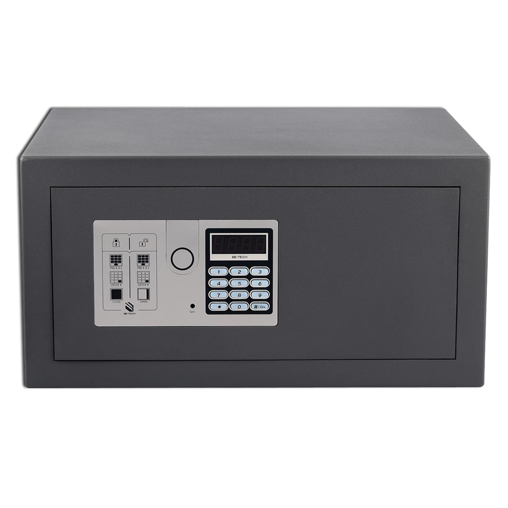 Сейф Be-Tech Keel II 3001D-3F Grey