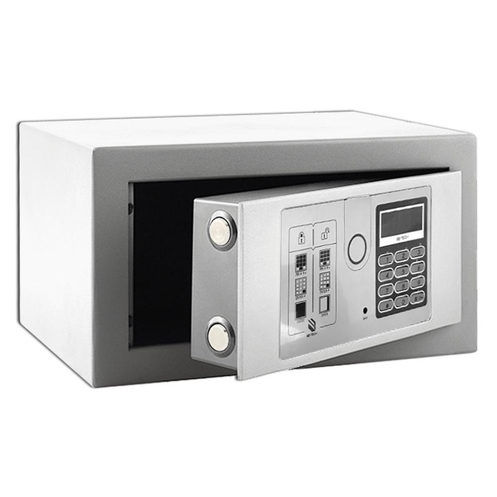 Сейф Be-Tech Keel II 3001D-10F White